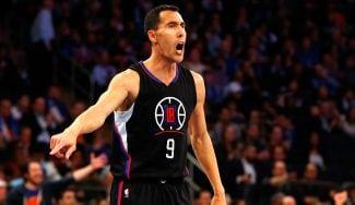 """Prigioni: """"Mi prioridad es jugar un año más en la NBA"""". ¿Se ve como futuro entrenador?"""