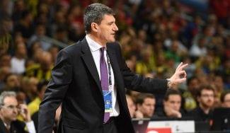 Perasovic desvela que pagó de su bolsillo al Baskonia para fichar por el Anadolu Efes