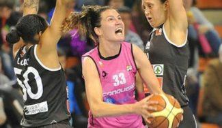 El Girona vuelve a 'pescar' en el Conquero: tras Rosó Buch llega la WNBA Haley Peters