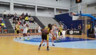 Los dos últimos campeones del CE, frente a frente. Gran Canaria y Sant Adrià jugarán la final