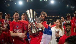 "Primera Euroliga de Teodosic tras siete F4: ""Sólo pienso en emborracharme esta noche"""