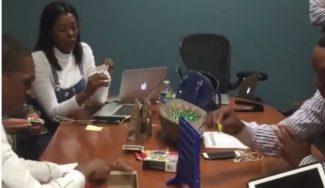 Reto de bases: Rajon Rondo e Isiah Thomas se pican… ¡al conecta cuatro! (Vídeo)