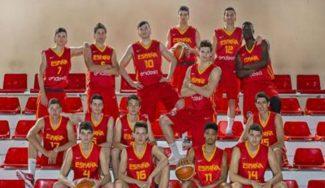 Ya están los '12': España da a conocer su lista para el Mundial Sub-17 masculino de Zaragoza