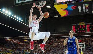Turquía, a por los Juegos con sólo un NBA: Kanter e Ilyasova, fuera de la lista de 20
