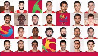 """Primera lista de 24 de España para los Juegos. Scariolo: """"De presente con visión de futuro"""""""