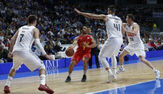 """Faverani encumbra a Campazzo: """"¿NBA? Podría jugar fácilmente allí. Es imparable"""""""