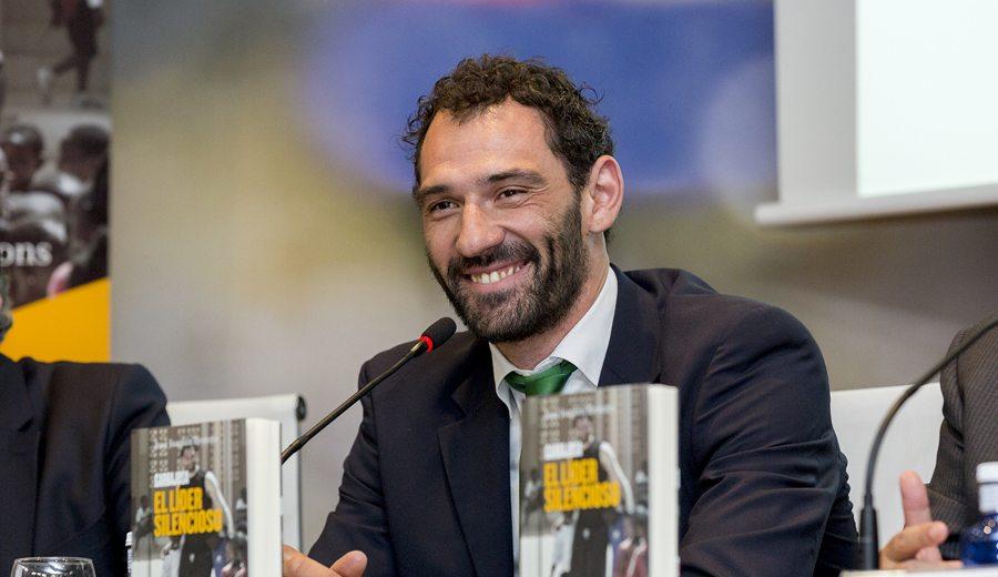 Nuevo puesto de relevancia para Jorge Garbajosa en la FIBA
