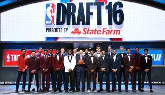 El Draft más internacional: 26 nacidos fuera de los Estados Unidos…más Domas Sabonis