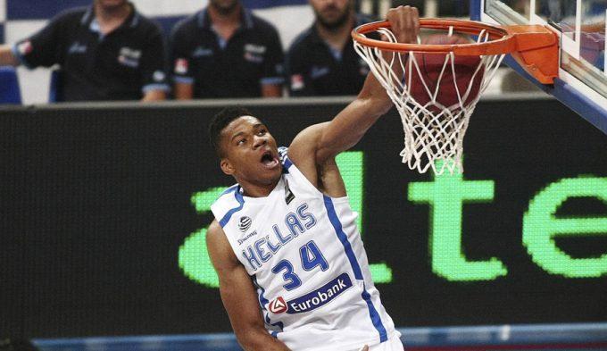 El Eurobasket se queda sin una estrella NBA: Giannis Antetokounmpo no estará con Grecia