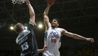 De la EBA a probar en la NBA en tres años. El ACB Juan García, a un mini camp de los Nets