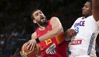 Golpe para España: Marc Gasol no estará recuperado a tiempo y se pierde los Juegos