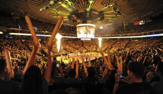 Las entradas del séptimo de las Finales NBA, de récord: 49.500 dólares, tope histórico