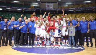 Puerto Rico gana el Centrobasket: triple ganador de Ricky Sánchez y Barea MVP (Vid)