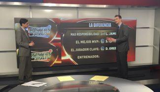 Aprovecha el tiempo: Tiago Splitter va a la universidad para ser… ¡comentarista de TV!