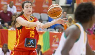 Galerón y sus 21 puntos ahuyentan los fantasmas ante Malí. España suma su segundo triunfo