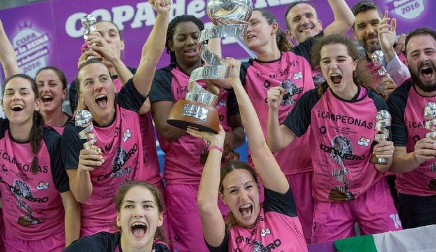 El Gran Canaria se mantiene en Liga Femenina y el Conquero denuncia una posible expulsión