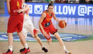 El Dinamo Kursk de Lucas Mondelo ficha a la internacional española Anna Cruz