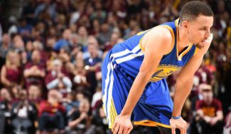 """Curry, muy crítico tras la derrota en el tercer partido: """"Tengo que jugar 100 veces mejor"""""""