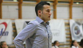 Un técnico español en la Liga de Verano NBA: Dani Gómez, de Torrelodones a los Blazers