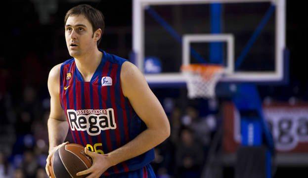 ¿Resurrección en la NBA? Erazem Lorbek, a prueba en los Spurs… ¡tras 2 años en blanco!