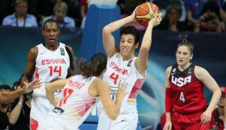 España, en el grupo de la muerte en Río: el campeón Olímpico, de América, Europa y África, rivales