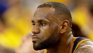 LeBron, contra la maldición del anillo. ¿Qué jugadores han perdidos más Finales? (Galería)