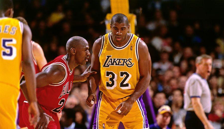 La moneda al aire que cambió la historia de la NBA: Cuando Magic Johnson pudo ser de los Bulls