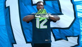 Nate Robinson, más cerca de su sueño: se prueba con los Seattle Seahawks de la NFL