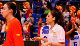 España ya tiene las 12 del Preolímpico de Nantes: Herrera y Ouviña, últimos descartes