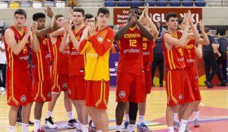 ¡A por todas! España Sub-17 peleará por las medallas si vence a Australia. Síguelo (Streaming)