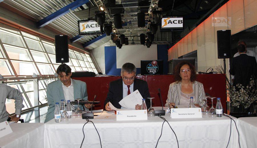 El Melilla desvela los requisitos que le pide la ACB para jugar en la próxima Liga Endesa