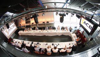 La Liga Endesa de 18, en el tejado del Melilla: el Palencia declina la invitación de la ACB