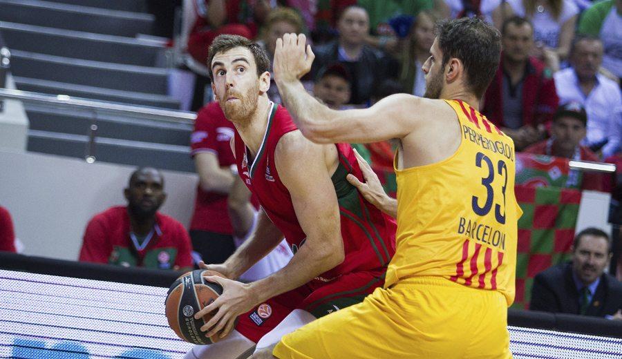 A un paso de fichar: Víctor Claver pasa la revisión médica con el Barça esta tarde