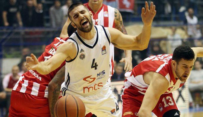 Otro serbio del Partizan al Manresa: el base Aleksandar Cvetkovic. Así se las gasta (Vídeo)