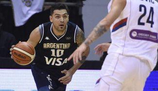 """Delfino aspira a volver a la NBA sin descartar Europa: """"Quiero esperar el lugar indicado"""""""
