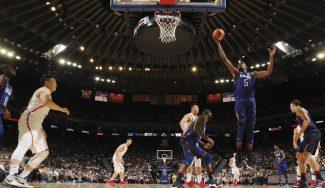 Segunda paliza de USA a China: ovación a Durant en 'casa'. ¡DeRozan intenta un 360! (Vídeos)
