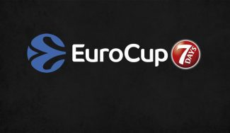 Sorteada la fase de grupos de la EuroCup 2018-19