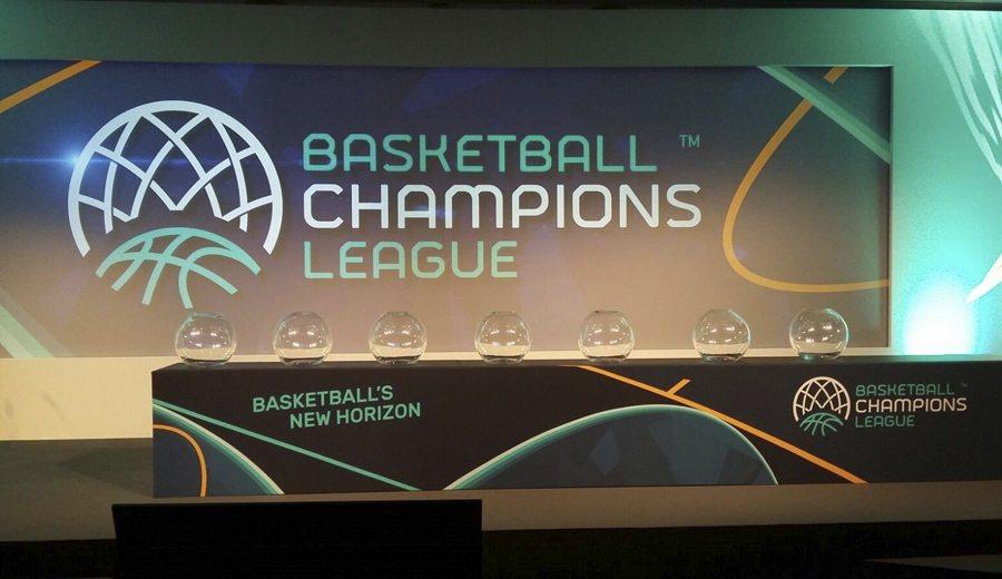 El Iberostar Tenerife ya tiene rivales para el estreno de la Champions League. Conócelos