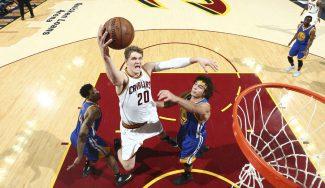 Mozgov cambia los Cavaliers por los Lakers por un dineral: cobrará 16 millones al año