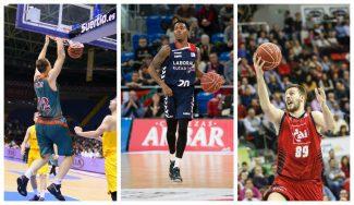Ligas de Verano NBA: Balvin, Jelovac y Darius Adams probarán. Hay más ACB y ex