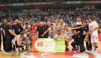 Djordjevic define el 12 de Serbia para los Juegos: Macvan entra por Dangubic