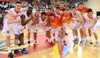 España Sub-17 se juega luchar por el oro en las semis ante Turquía. El streaming en directo, aquí