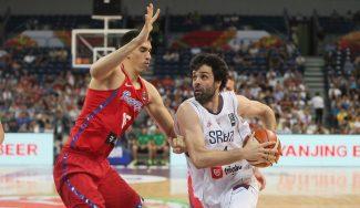Eurobasket: Teodosic será baja en Serbia por lesión y Djordjevic destaca su compromiso