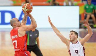 Preolímpico: debacle de Grecia ante Croacia y Arroyo mete a Puerto Rico en la final (Vídeo)