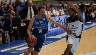 Txemi Urtasun descarta al Canarias y firma por el Obradoiro, su noveno equipo ACB