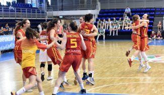 A por la tercera Final en cuatro años: España-Rusia, semis del Europeo Sub-18 (Streaming)