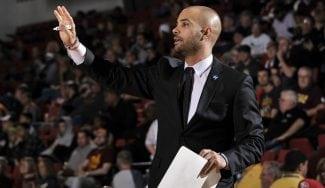 El español Jordi Fernández, pionero en un banquillo NBA: será asistente en los Nuggets