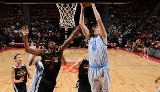 Los Nuggets deciden quedarse con Juancho. Décimo español en la NBA 2016-17