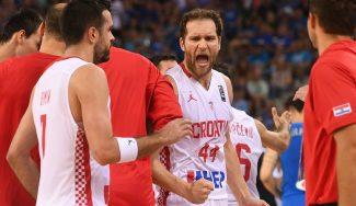 Croacia, al grupo de España en los Juegos: será su primer rival. Todo el calendario, aquí
