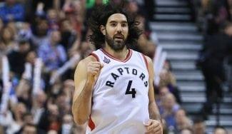 Luis Scola, de Toronto a Brooklyn: llega a un acuerdo por una temporada con los Nets